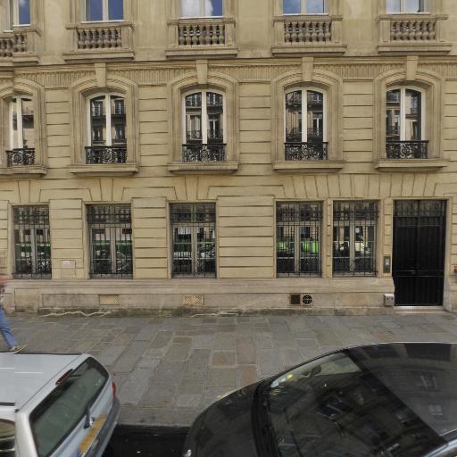 Garance La Mutuelle des Artisans - Mutuelle - Paris