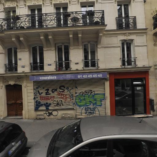 Al Ka SARL - Centre d'appels - Paris