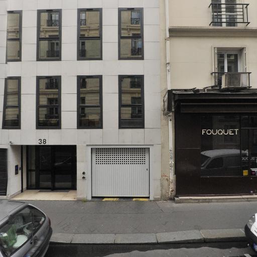 Pmebtp SARL - Emploi et travail - services publics - Paris