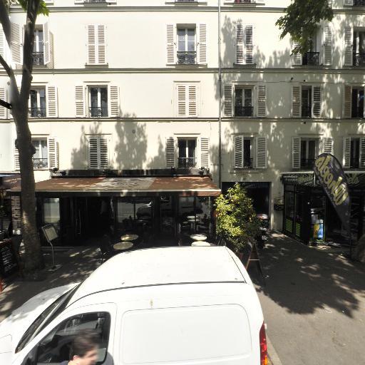 Esteves Da Costa Manuel - Courtier en marchandises - Boulogne-Billancourt