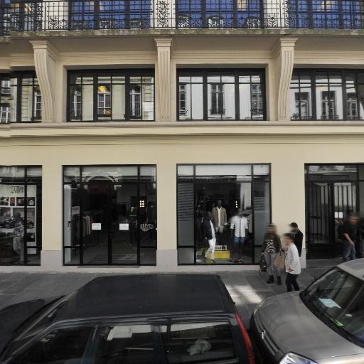 Rcl Avocat - Siège social - Paris