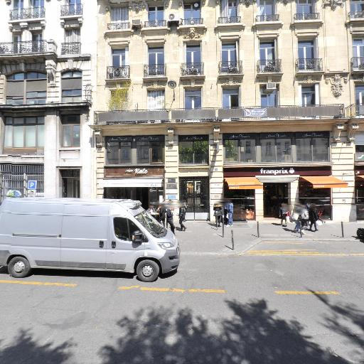 Chan Jing Fen - Conseil, services et maintenance informatique - Paris