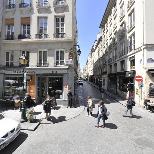 Similigram - Création de sites internet et hébergement - Paris