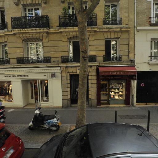 Le Slip Francais - Lingerie - Boulogne-Billancourt