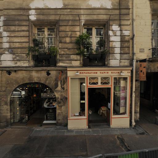 Carre Diane - Fabrication de bijoux fantaisie - Paris
