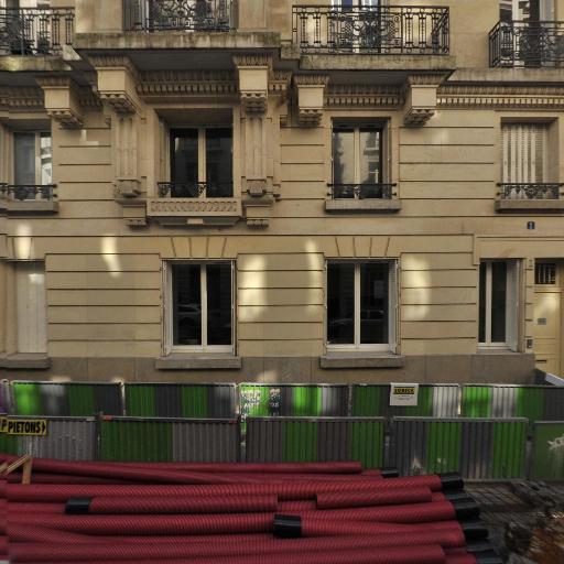 Poli Jean-Claude - Expert en assurance - Paris