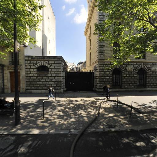Leard Florian - Club de sport - Paris