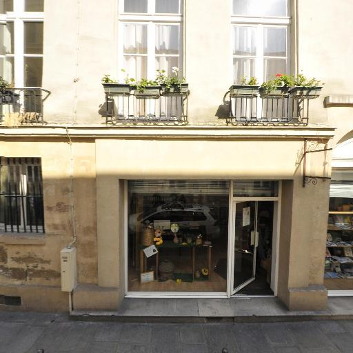 Naya Studio - Cours de yoga - Paris