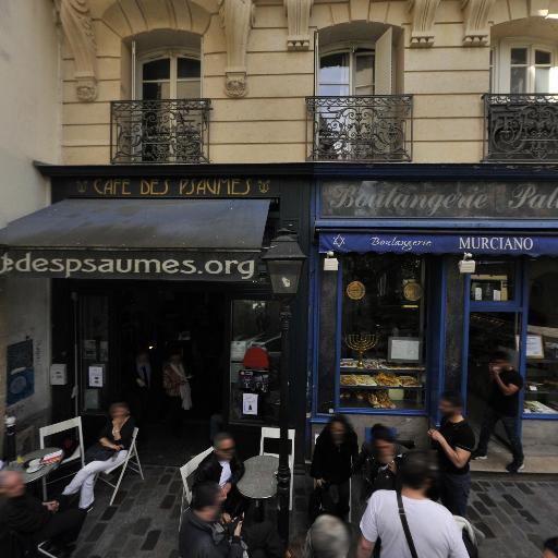 Boulangerie Murciano MOSKOVITCH FILS ET COMPAGNIE SARL - Boulangerie pâtisserie - Paris