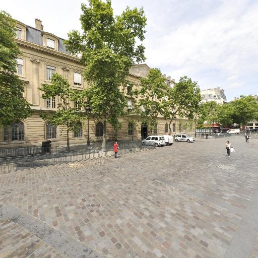 BibliothEque Arthur Rimbaud - Bibliothèque et médiathèque - Paris