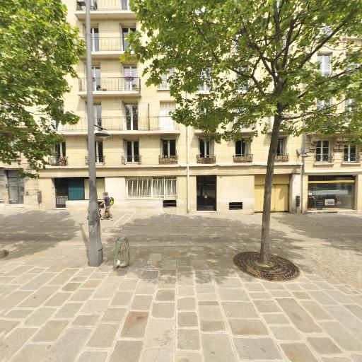Baron Philippe - Bureau d'études - Paris
