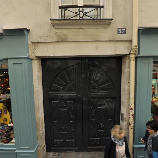 Laforgue Jean-Didier - Location d'appartements - Paris