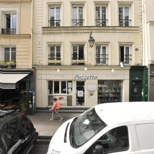 Amessee Gilles - Conseil en communication d'entreprises - Paris