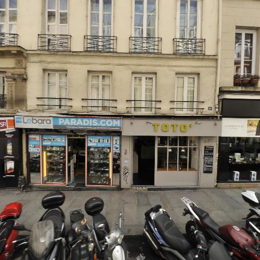 Copy-top Bonne-nouvelle - Photocopie, reprographie et impression numérique - Paris