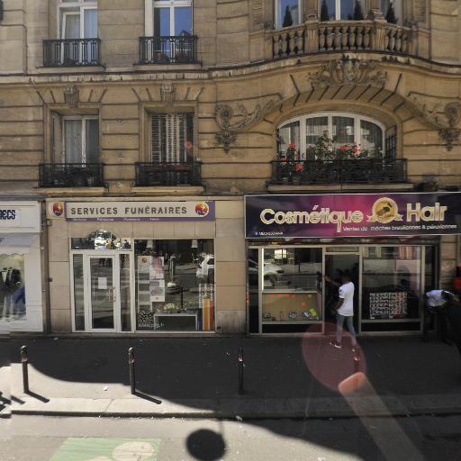 Cosmetique Hair - Coiffeur - Paris
