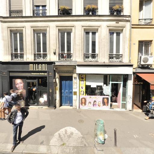 V.L.N. Import Milani France - Fabrication de parfums et cosmétiques - Paris