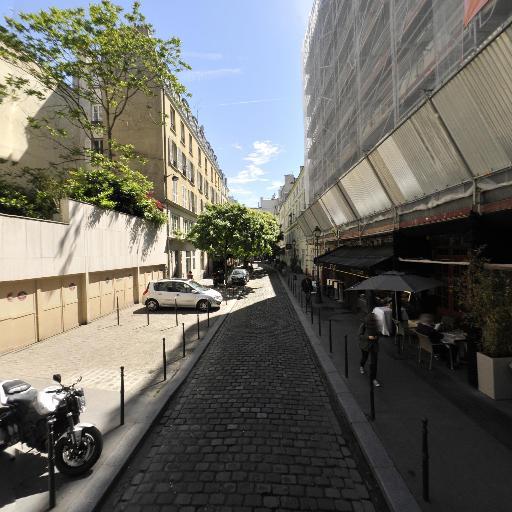 Esprit Brasserie - Restaurant - Paris