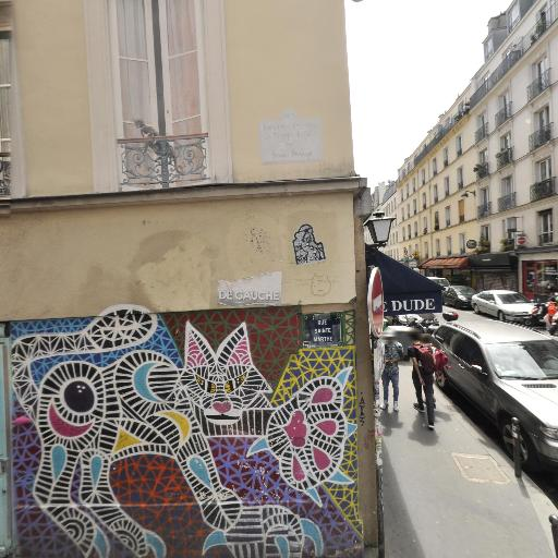 La Tête dans les Olives - Épicerie fine - Paris