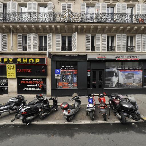 Mantrans Paris - Agence d'intérim - Paris
