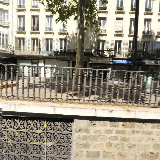 David Cherubin - Masseur kinésithérapeute - Paris
