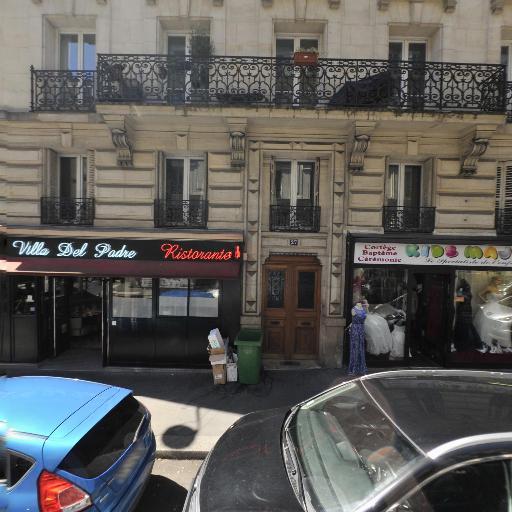 Cordonnerie Multi Services - Cordonnier - Paris