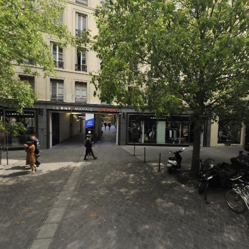 Comptoir de Famille - Magasin de décoration - Paris