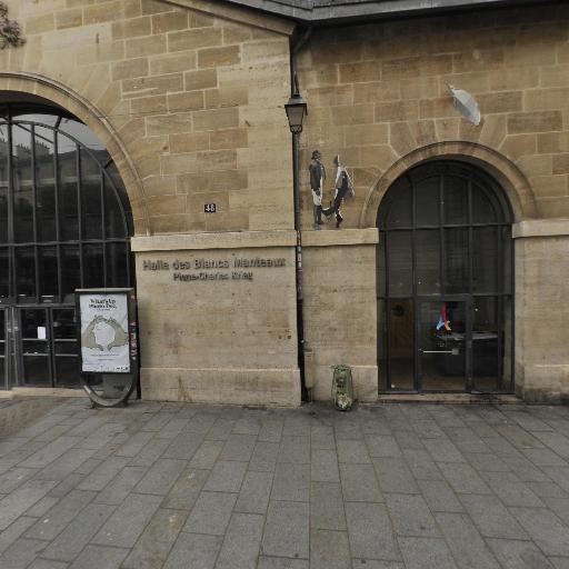 La QutrièmeImage - Organisation d'expositions, foires et salons - Paris