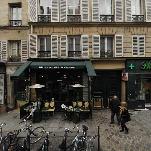 Société De Boulangerie De Rennes - Boulangerie pâtisserie - Paris