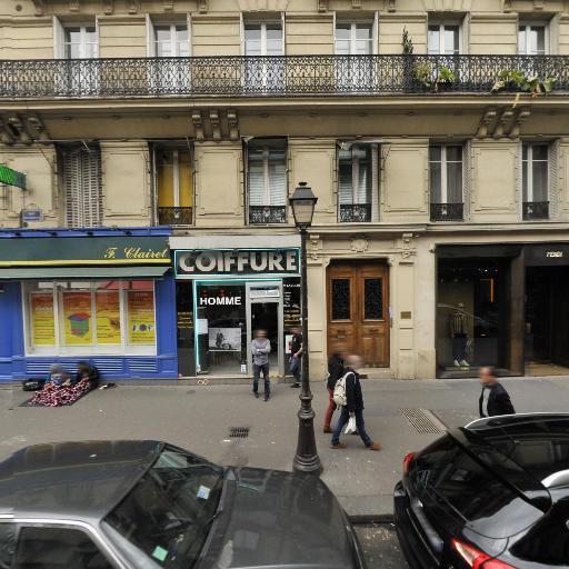 Szwec-Geller Micheline - Avocat - Paris