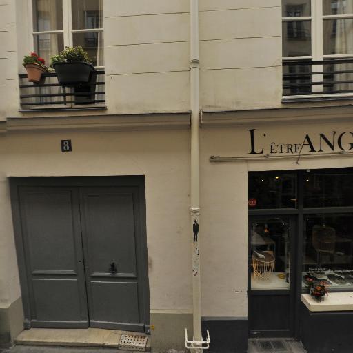 L'EtreAnge - Magasin de décoration - Paris