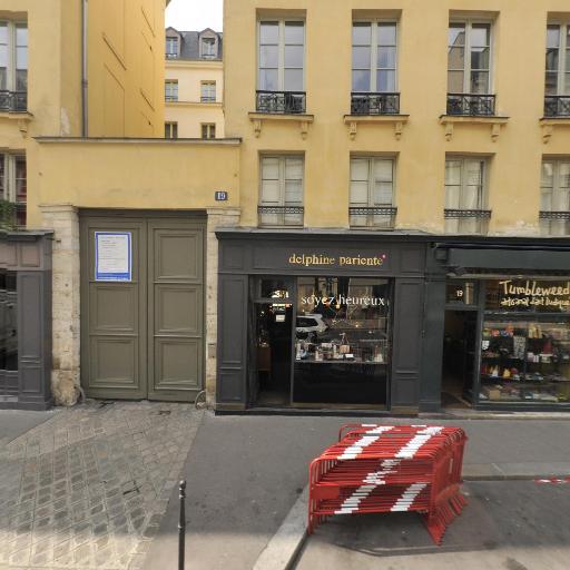 Lascaux Constant - Architecte - Paris
