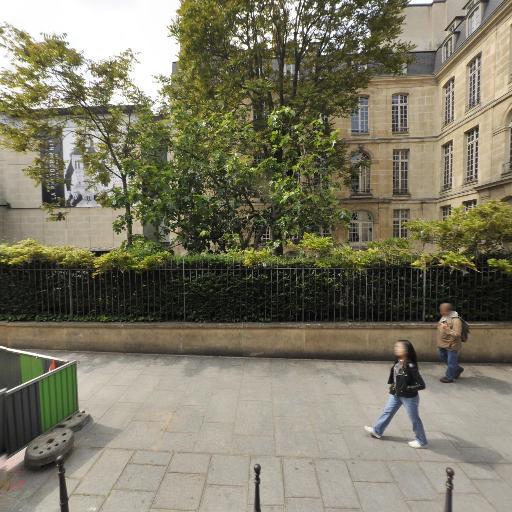 Maison Européenne de la Photographie - Attraction touristique - Paris