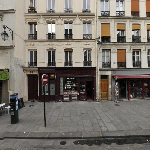 Ascendance Verticale - Club de sports d'hiver et de montagne - Paris