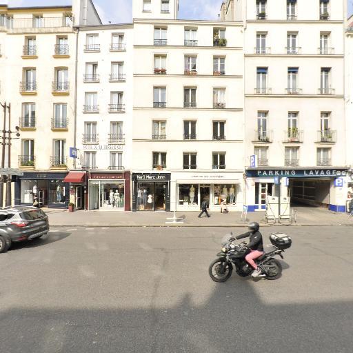 C Et R Formation - Formation continue - Paris