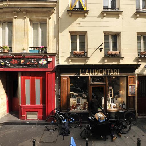 Goguyer Deschaumes Nicole - Entrepreneur et producteur de spectacles - Paris