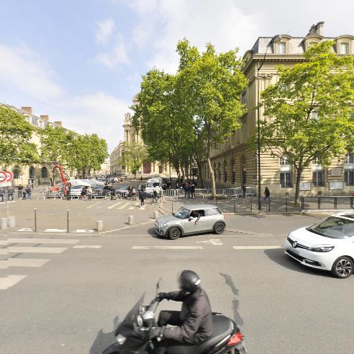 Pharmacie Des Halles - Pharmacie - Paris