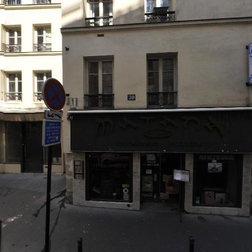 Sasu Giraud Orthopedie - Vente et location de matériel médico-chirurgical - Paris