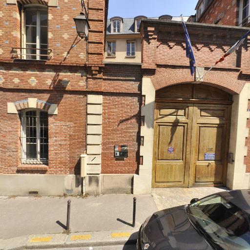Ecole Nationale De La Magistrature Antenne de Bordeaux - Enseignement supérieur public - Paris