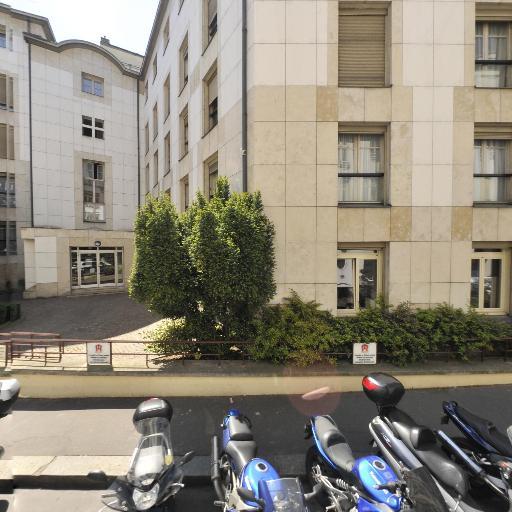 Espace Habitat Construction SA - Office HLM - Paris