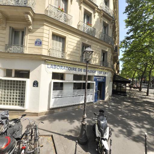 Bioclinic - Laboratoire d'analyse de biologie médicale - Paris