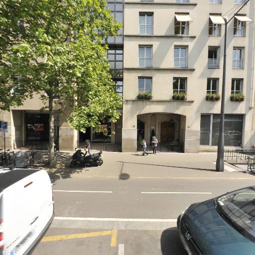 Rosenthal Boris - Avocat - Paris