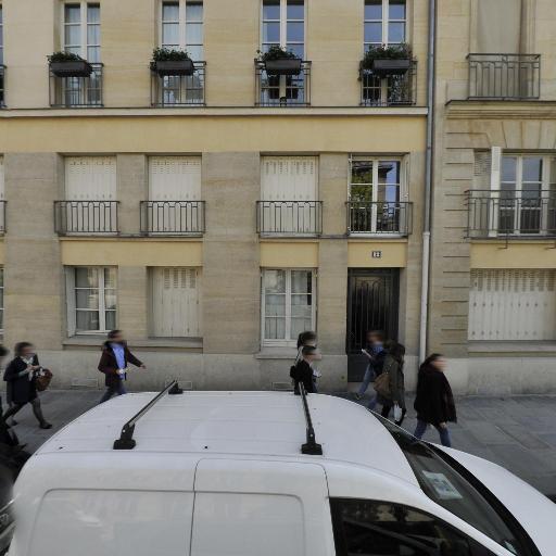 Les Appartements De Déborah - Agence immobilière - Paris