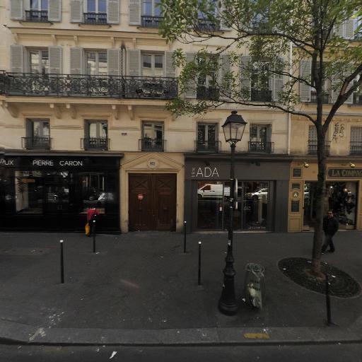 Caron Pierre - Fabrication de bijoux fantaisie - Paris