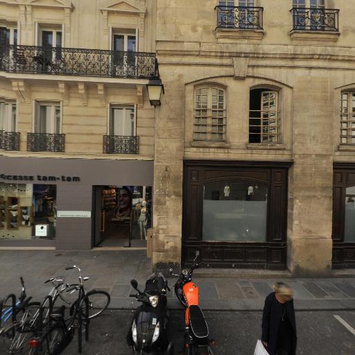 Nezbuleuses - Entrepreneur et producteur de spectacles - Paris