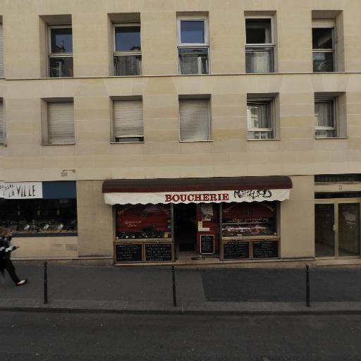 Foster Harold - Production, réalisation et distribution cinématographique - Paris