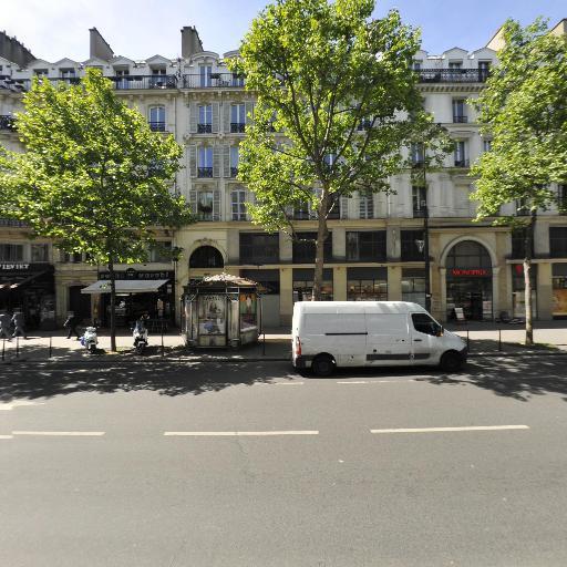The Agent - Vente en ligne et par correspondance - Paris