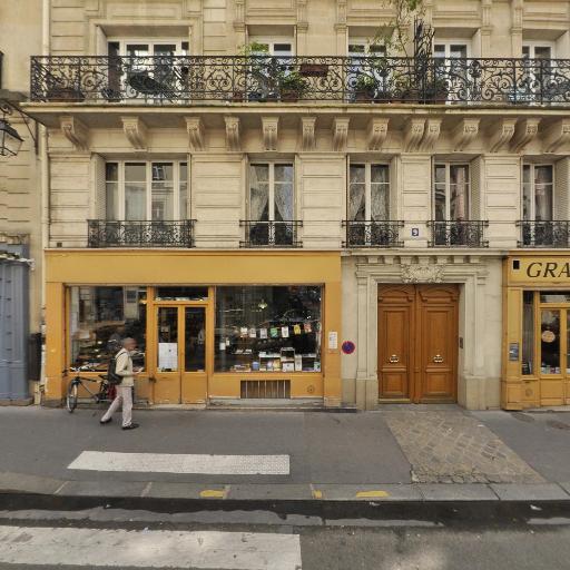 Nocart Marc - Conseil et études financières - Paris