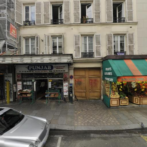 SNESUP Syndicat Nationale - Ordre professionnel - Paris