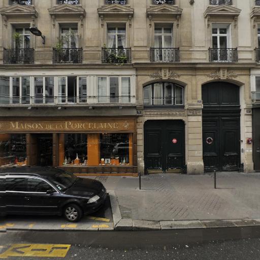 Denise Sarembaud - Psychothérapie - pratiques hors du cadre réglementé - Paris