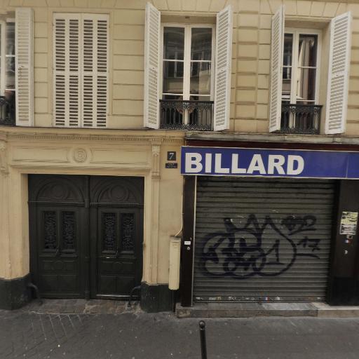 Studio E.G.P. - Studio d'enregistrement - Paris